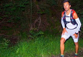 Armando Teixeira embaixador Andorra Ultra Trail Vallnord