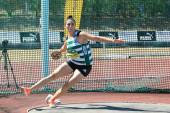 Irina Rodrigues destaca-se em Leiria após perder o titulo